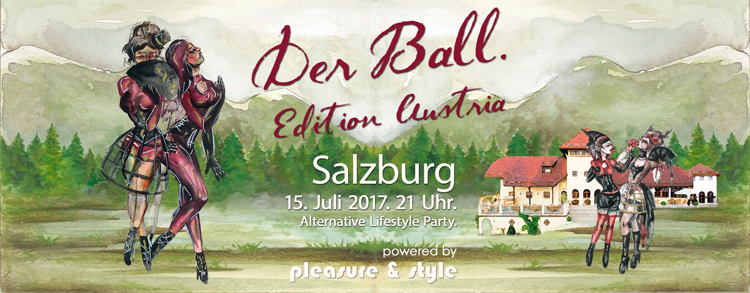 SRD Der Ball