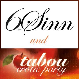 6 im Sinn trifft auf Tabou Elegant Night